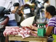 Tin tức - Dư luận lo ngại thịt lợn ở chợ