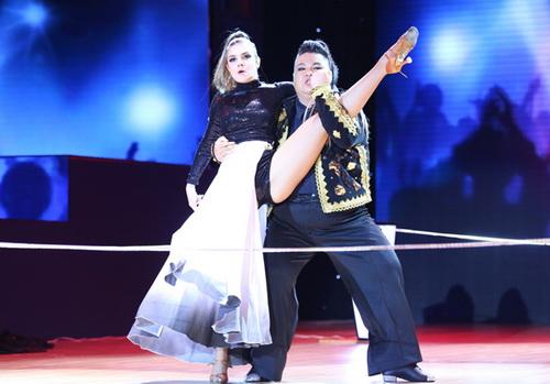 """vuong khang: """"angela phuong trinh se dang quang bnhv"""" - 4"""