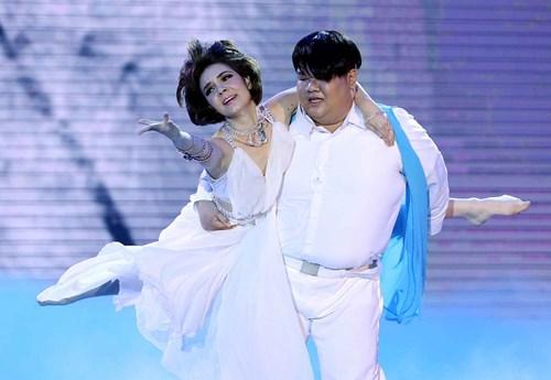 """vuong khang: """"angela phuong trinh se dang quang bnhv"""" - 3"""