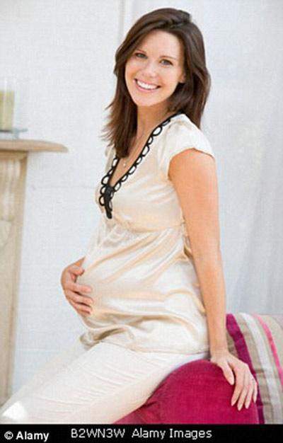 ket qua bat ngo: mang thai khien phu nu tre lai - 1