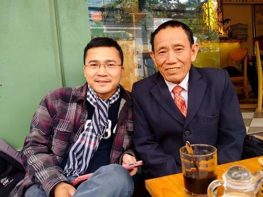 ha noi: nguoi dan ong song hanh phuc voi 8 vo, 27 con - 6