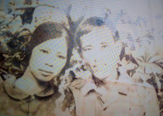 ha noi: nguoi dan ong song hanh phuc voi 8 vo, 27 con - 2