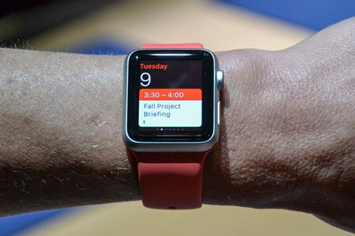 apple watch bat dau cho dat hang truc tuyen - 1