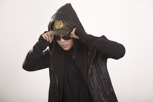 """ung dai ve """"tai hop"""" rapper lk sau 10 nam - 3"""