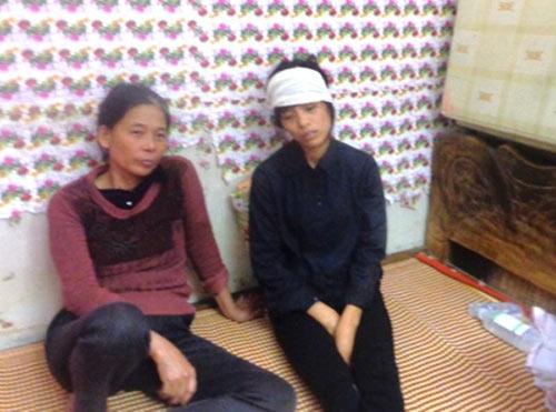 3 ba chau bi sat hai: nghi pham lam li khong khai - 1