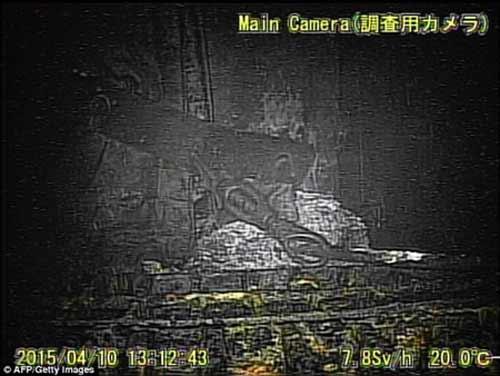 video: canh tuong am anh trong nha may hat nhan fukushima - 2