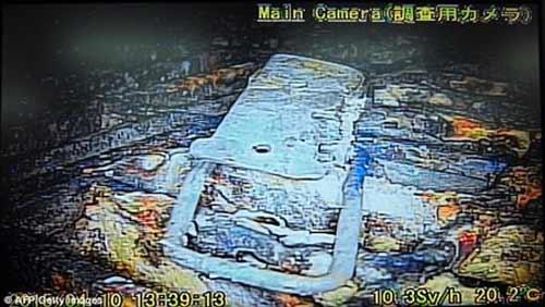 video: canh tuong am anh trong nha may hat nhan fukushima - 3