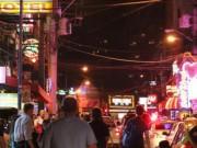 Tin nóng trong ngày - Philippines bùng nổ nạn mại dâm trẻ em