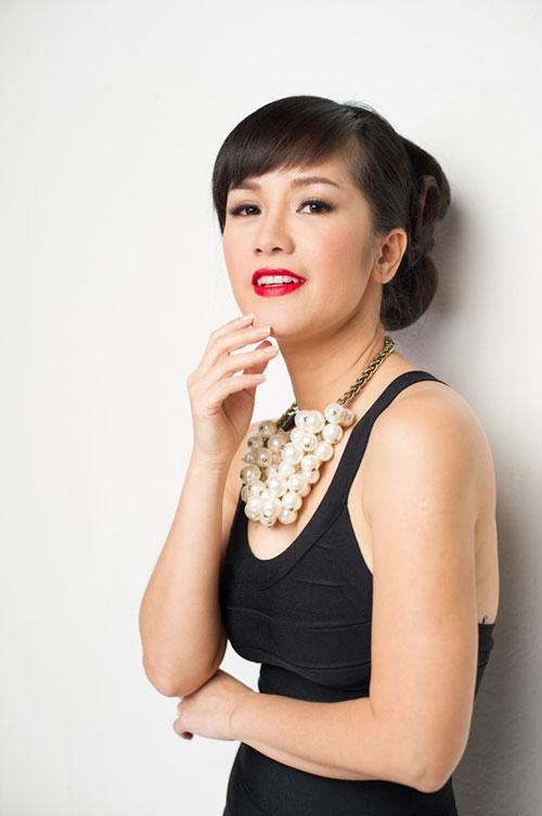 diva hong nhung tang can hay la mac loi 'dao keo'? - 8