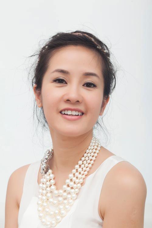 diva hong nhung tang can hay la mac loi 'dao keo'? - 9