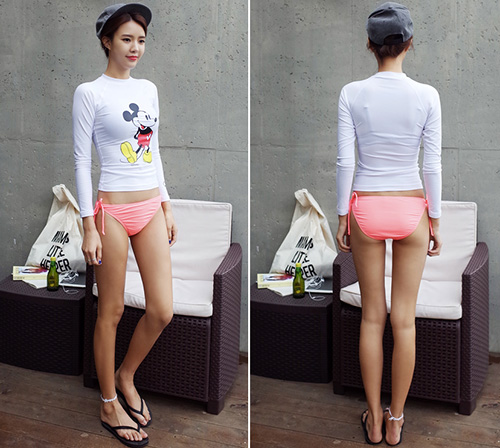 nhung kieu ao mac cung bikini cuc ky duyen dang - 6