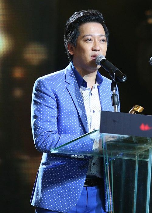 "truong giang: ""hoai linh la kim chi nam song cua toi"" - 4"