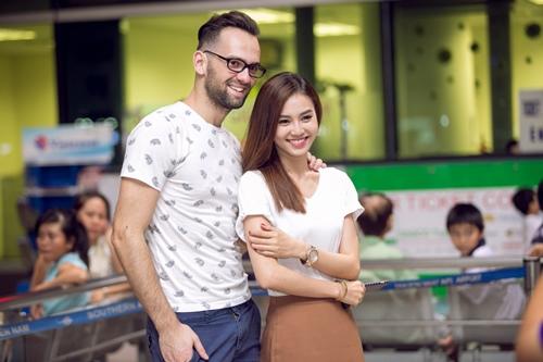 angela phuong trinh bin rin chia tay ban nhay ve nuoc - 9