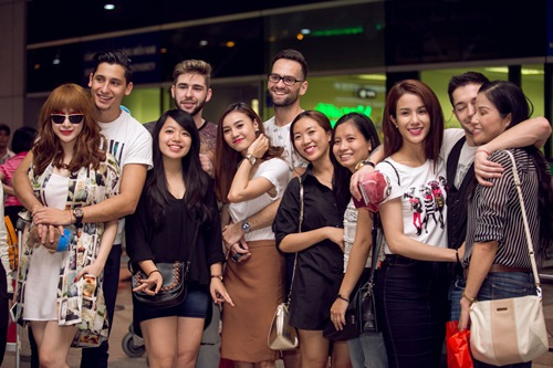 angela phuong trinh bin rin chia tay ban nhay ve nuoc - 11