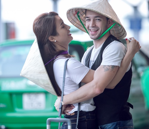 angela phuong trinh bin rin chia tay ban nhay ve nuoc - 7