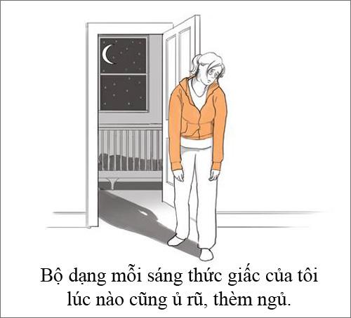 """xem them bo anh """"su that tran trui ve nam dau lam me"""" - 10"""