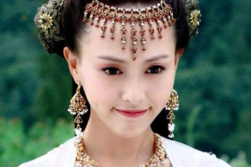 nhung 'nu than' chau a hut hon phai manh vi qua xinh - 12