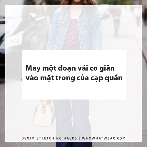 meo doi pho voi quan jeans bi chat va gian rong - 3
