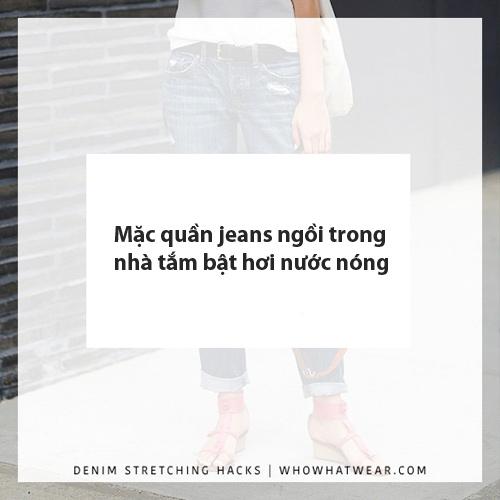meo doi pho voi quan jeans bi chat va gian rong - 7