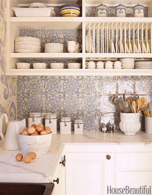 8 mẹo nhỏ biến tấu căn bếp gọn gàng hơn-1