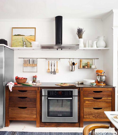 8 mẹo nhỏ biến tấu căn bếp gọn gàng hơn-5