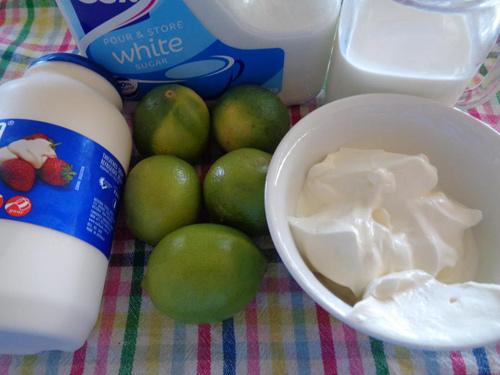 Cách làm kem sữa chua ngon tuyệt - 1