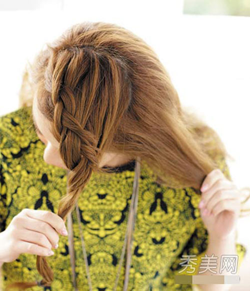 huong dan tao nhung kieu that bim xinh yeu cho ban gai - 10