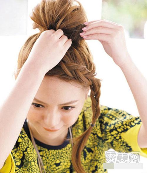 huong dan tao nhung kieu that bim xinh yeu cho ban gai - 11