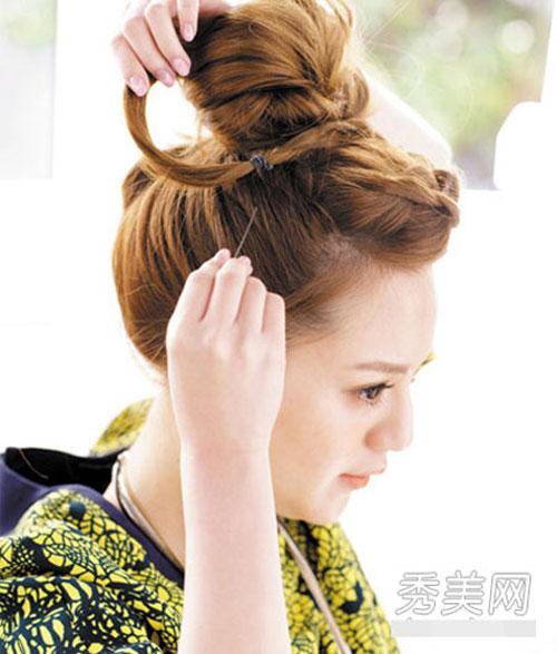 huong dan tao nhung kieu that bim xinh yeu cho ban gai - 12