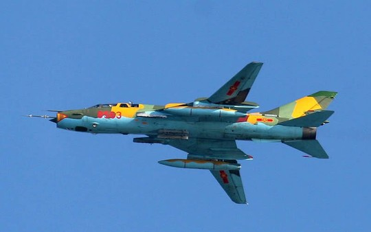 2 phi cong su-22 hau nhu khong con kha nang song sot - 3