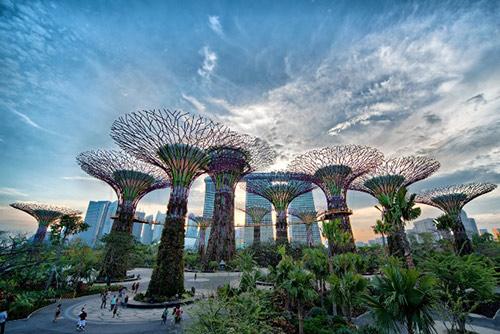 "7 ""bi kip bo tui"" khi di du lich singapore dip le 30/4 - 4"