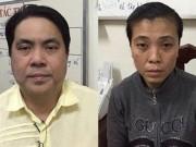 Tin tức - Giải cứu 9 cô gái bị đưa sang Malaysia bán dâm