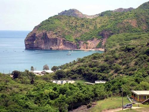 5 hon dao bi an tai vung bien caribe - 2