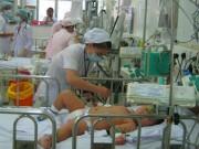 Y tế - Sốt xuất huyết, 'bóng ma' sức khỏe của trẻ nhỏ