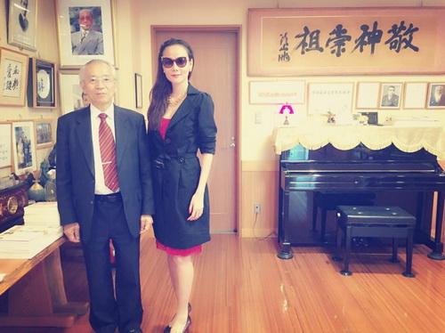 """duong yen ngoc binh than giua """"bao hon nhan"""" - 4"""