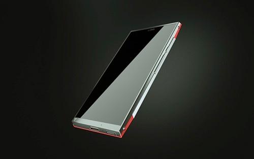 """turing phone: smartphone ben hon thep, """"sieu"""" bao mat - 2"""