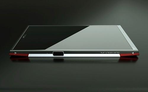 """turing phone: smartphone ben hon thep, """"sieu"""" bao mat - 7"""