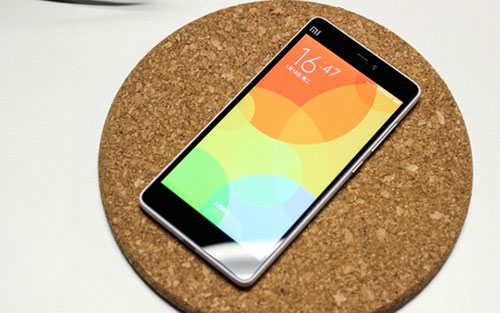 xiaomi mi 4i chip 8 nhan, ram 2gb gia re - 1