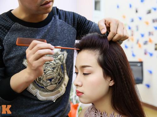 dao pho voi toc tet de thuong chi trong 5 phut - 7