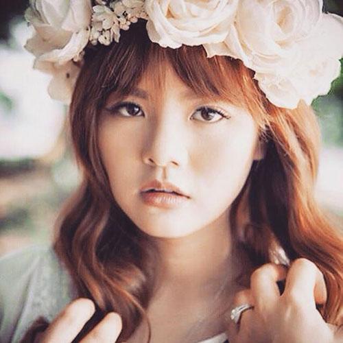 hotgirl 9x cua vietnam idol chia se chuyen lam me tuoi 21 - 3