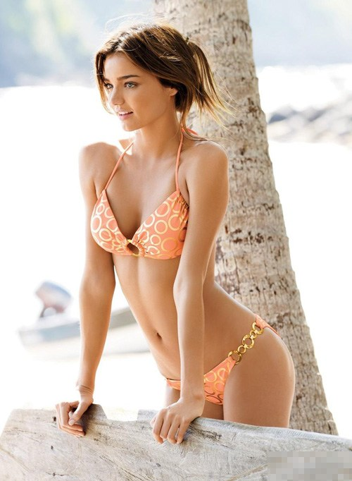 dau he, hang loat my nhan tung anh bikini - 8