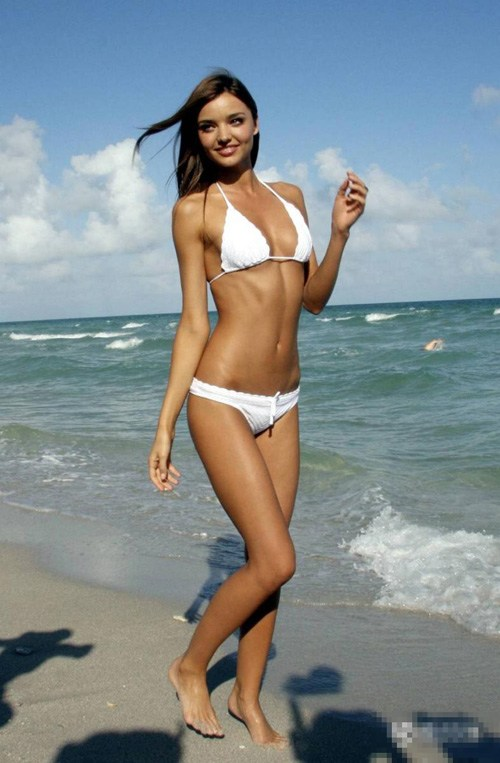 dau he, hang loat my nhan tung anh bikini - 7