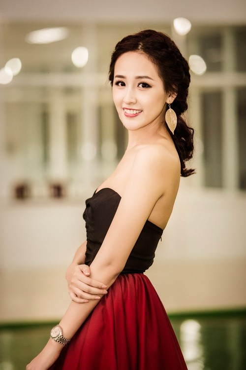 "mai phuong thuy dep rang ro, thao trang ""khoe than"" kin dao - 4"