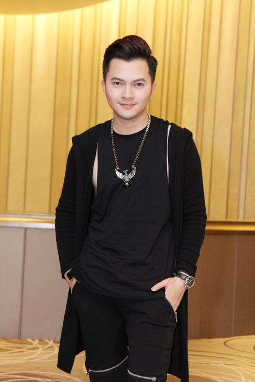 huong giang idol thich thu khi gap go mc lai van sam - 5