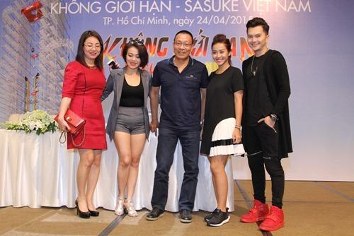 huong giang idol thich thu khi gap go mc lai van sam - 8