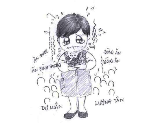 'nhat ky mang thai' bang tranh hom hinh cua me meo (p.2) - 1
