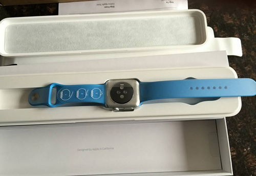 "mo hop apple watch phien ban ""binh dan"" - 5"