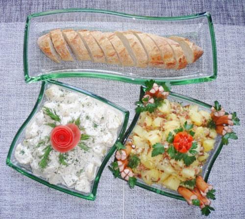 salad khoai tay tuoi ngon, hap dan - 13