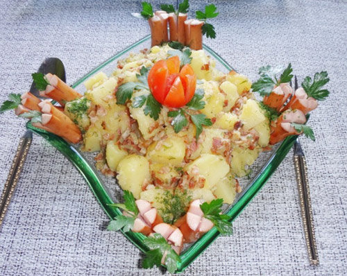 salad khoai tay tuoi ngon, hap dan - 7
