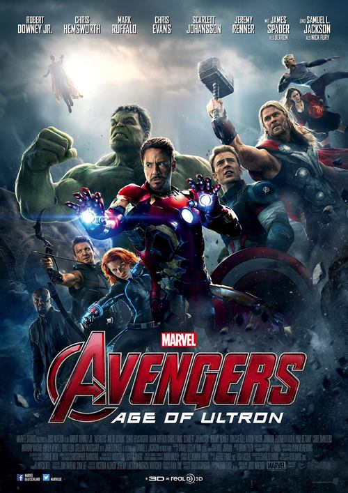 avengers: age of ultron – cuoc chay dua da den hoi cang thang - 1